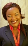 Gloria Buckman Yankson - PlanIt Ghana Images